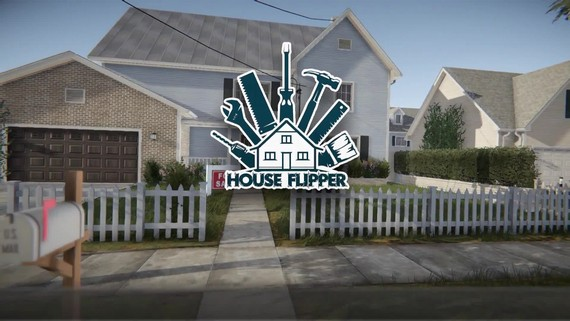 House Flipper - trailer