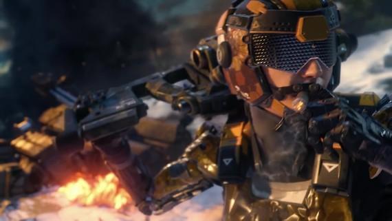 Call of Duty: Black Ops III - Operation Swarm Trailer