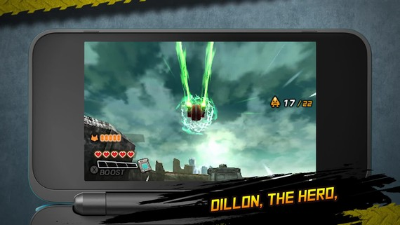 Dillon's Dead-Heat Breakers - Launch Trailer
