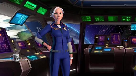 Star Control: Origins - trailer