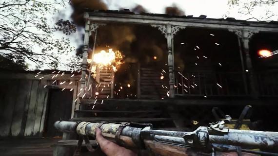 Hunt Showdown - E3 trailer
