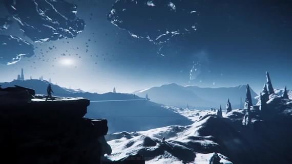 Star Citizen - Alpha 3.2 teaser
