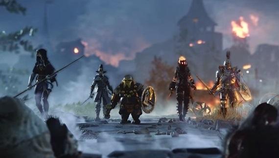 Warhammer: Vermintide 2 - Xbox One Trailer