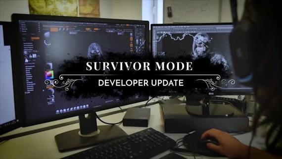 Frostpunk - Survivor mód