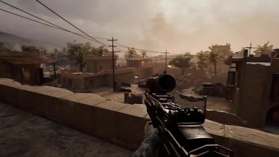 Insurgency: Sandstorm – E3 Trailer