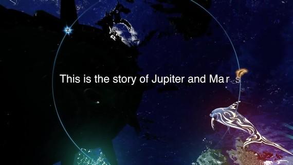 Jupiter & Mars - E3 2018 Trailer