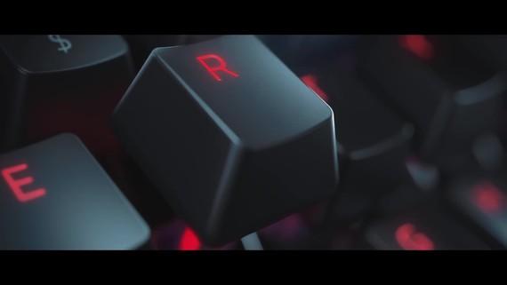 Razer Huntsman - predstavenie klávesnice