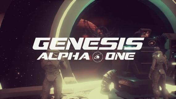 Genesis: Alpha One - dátum vydania