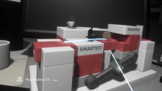 Salary Man Escape - Launch Trailer