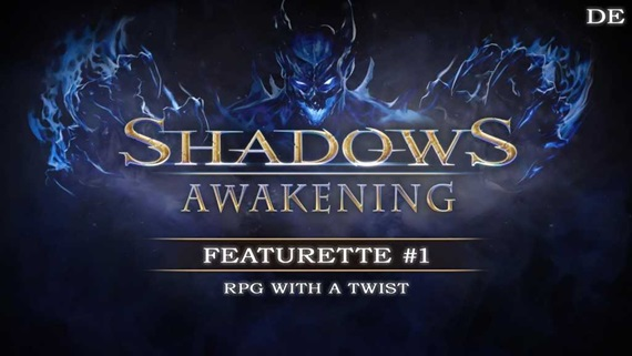 Shadows: Awakening - Featurette Episode 1