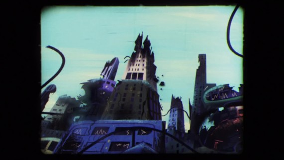 Fallout 76 – A New American Dream!  - predstavenie C.A.M.P. systému
