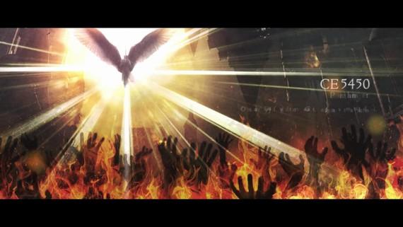 Babylon's Fall - Teaser Trailer