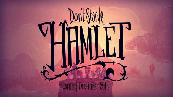 Don't Starve: Hamlet - trailer