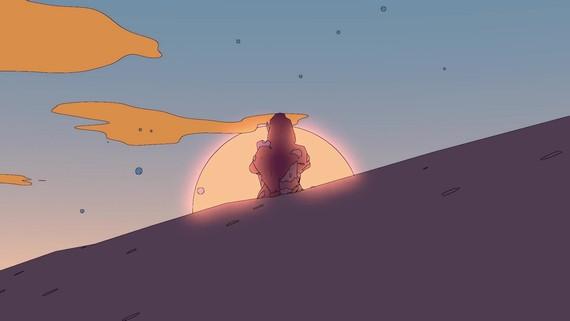 Sable - E3 trailer