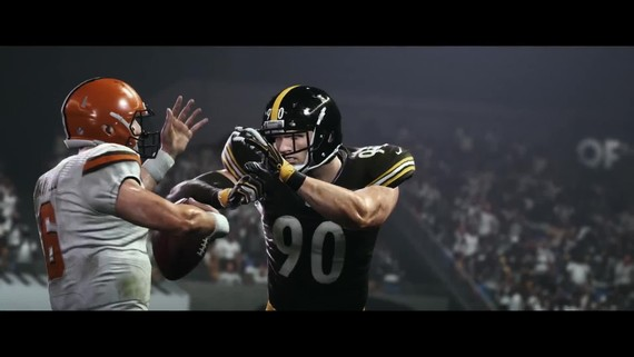 Madden NFL 19 - trailer