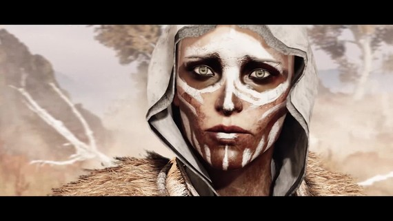 GreedFall – E3 Trailer