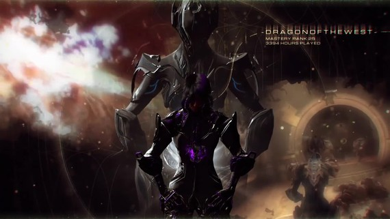 Warframe: The Sacrifice - Prepare, Tenno Trailer