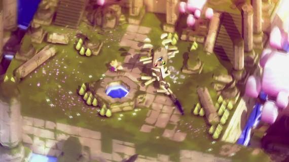 Tunic - E3 2018 - Trailer