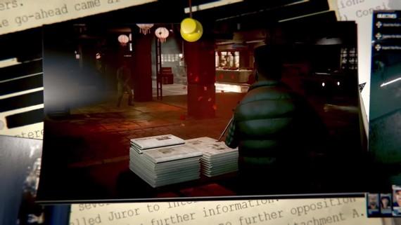 Phantom Doctrine – Cinematic Release Date Trailer