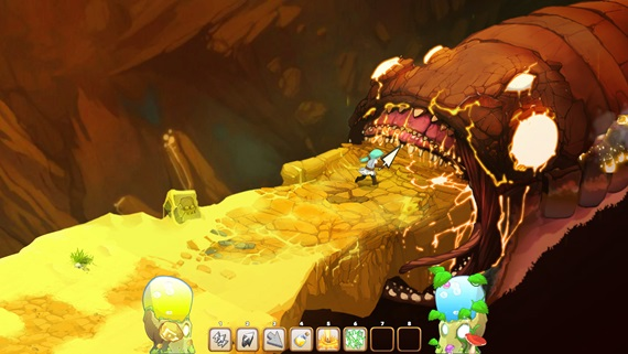 Clicker Heroes 2 - Early Access trailer
