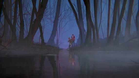 Somerville ponúka nový teaser