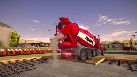 Construction Simulator 2 príde na PC a konzoly