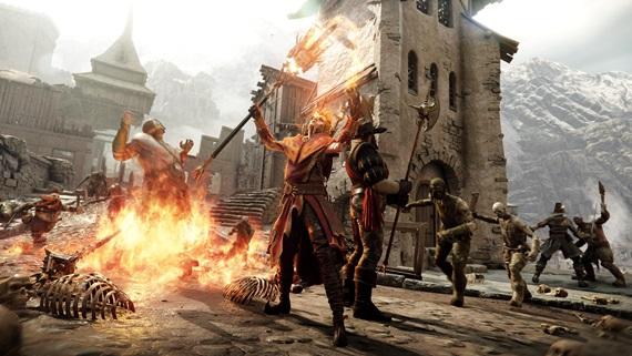 Warhammer: Vermintide 2 dnes vychádza na Xbox One