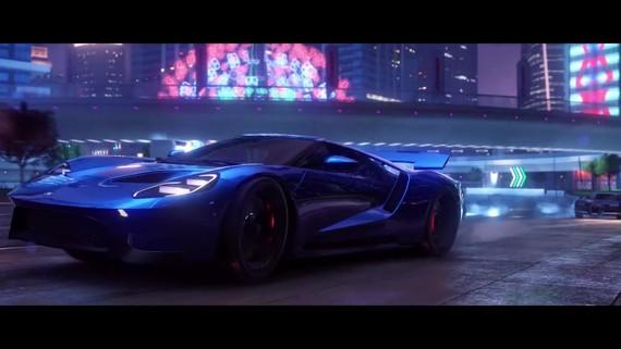 Asphalt 9 Legends - launch trailer
