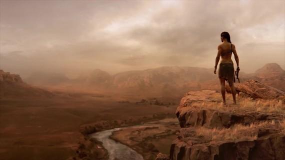 Conan Exiles - Accolades Trailer