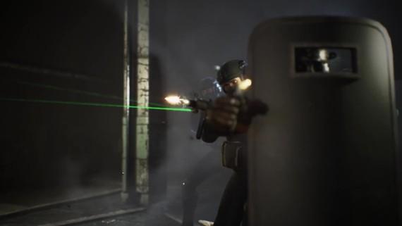 Zero Killed chce skombinovať SWAT, R6 a CS vo VR