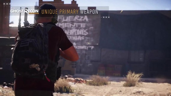 Ghost Recon Wildlands - Special Operation 2 trailer