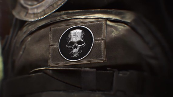 Ghost Recon Wildlands: The Badge Special Operation 2 - teaser