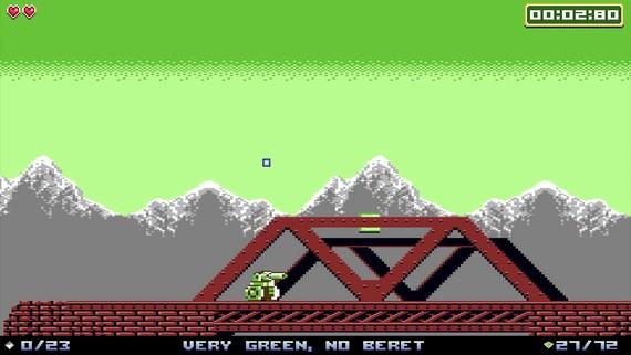 Super Life of Pixel prichádza na PS4