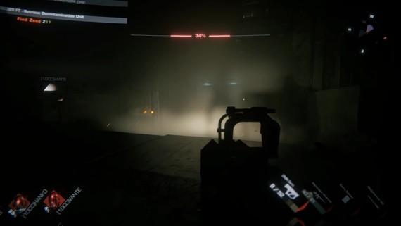 GTFO predstavuje nepriateľa Shadow