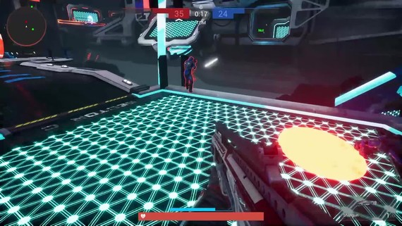 Splitgate: Arena Warfare - trailer