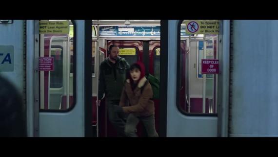 Shazam! - filmový trailer