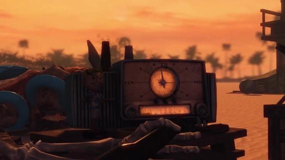 Fallout: Miami - trailer na mod