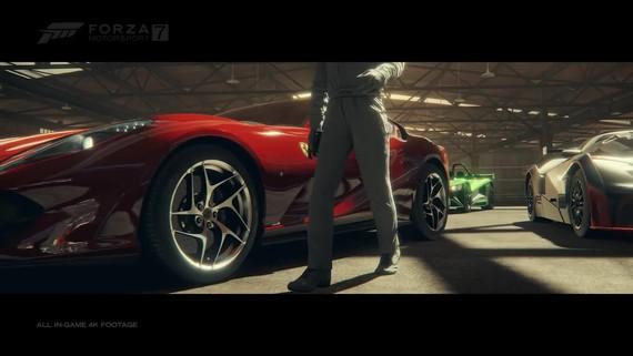 Forza Motorsport 7 - Top Gear pack