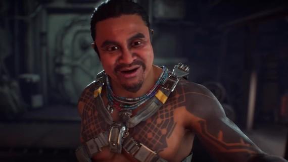 Anthem ukazuje 20-minútový komentovaný gameplay