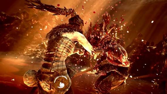 Hellblade prichádza na VR