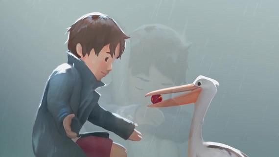 Storm Boy: The Game - teaser