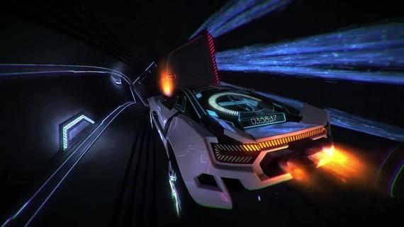 Distance - Adventure v1.0 Teaser