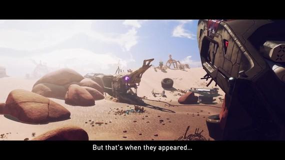 Starlink: Battle for Atlas ukazuje svoje rozmanité svety
