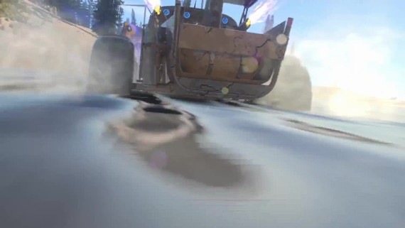 Onrush - Summer Slam