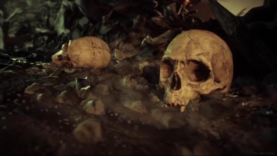 Devil's Hunt - gameplay trailer