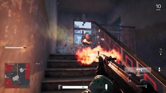 Fear The Wolves - Gamescom trailer s dátumom vydania
