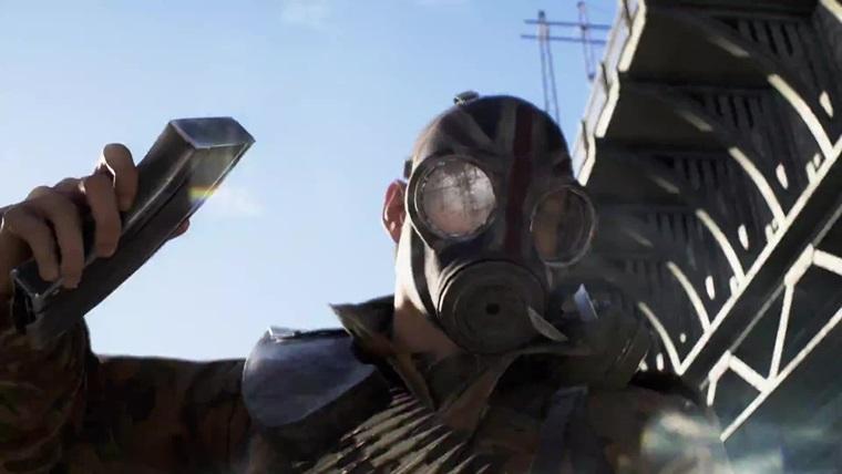 Battlefield V - Devastation of Rotterdam - trailer