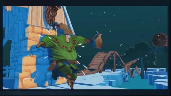 Felix the Reaper je nová romantická komediálna hra