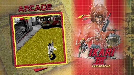 Ikari trilógia sa dočká nového vydania