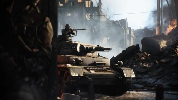 Battlefield V - The Company trailer